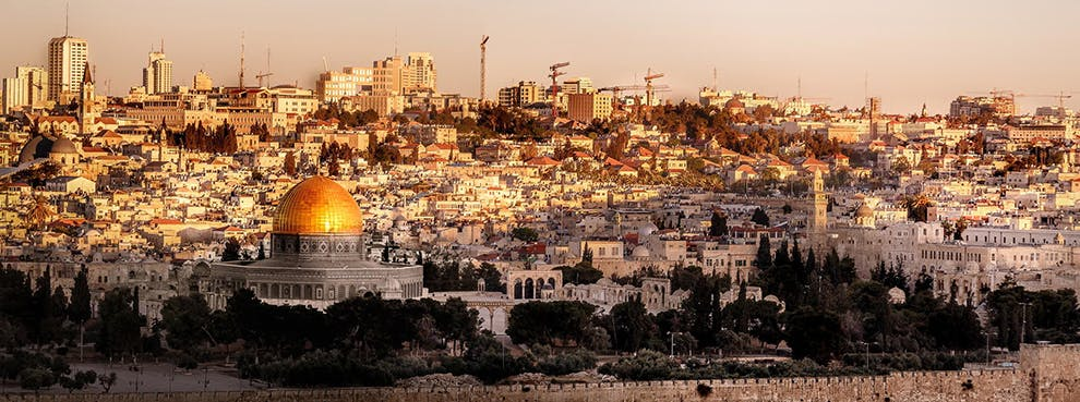 Why Recognizing Jerusalem Is Good for Peace