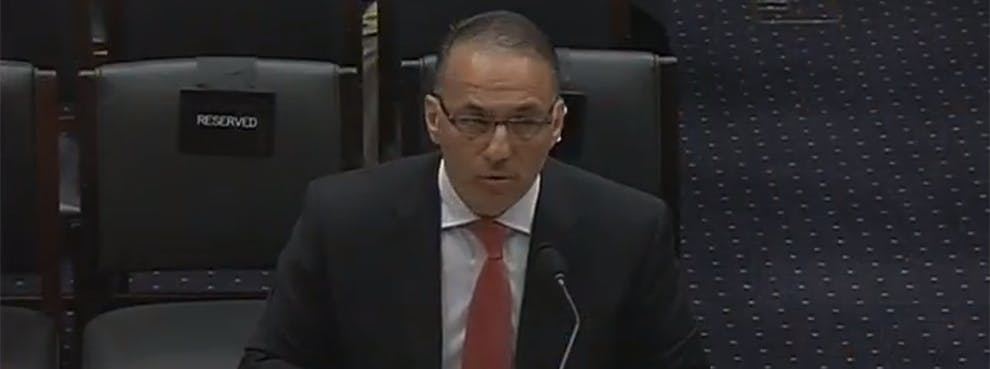 Mario Mancuso Testimony Before the House Committee on Foreign Affairs