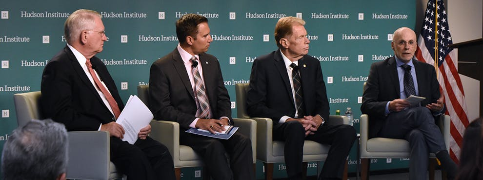 Transcript: Combating the Opioid Epidemic: Finding Alternatives in Pain Management