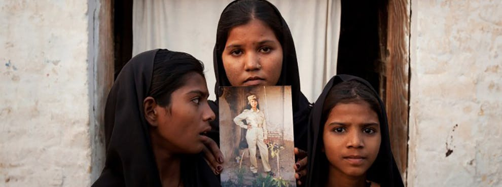 The Lessons of the Asia Bibi Case