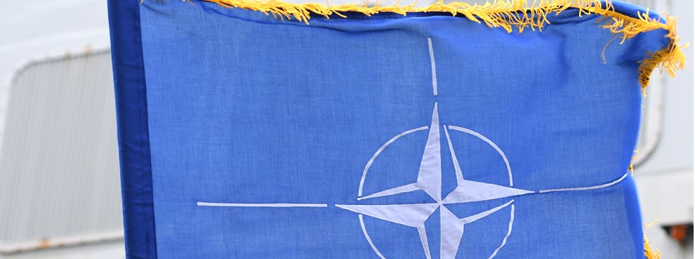 NATO at 70: What's next?