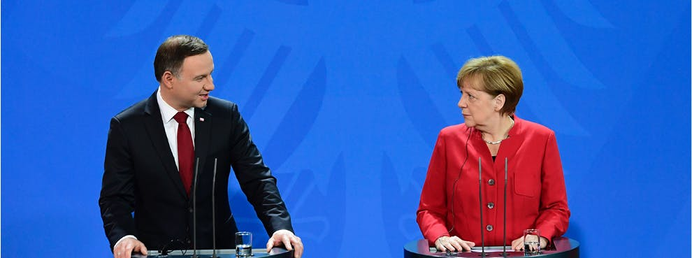 Culture and Religion Divide Europe, Affecting US-Europe Relations