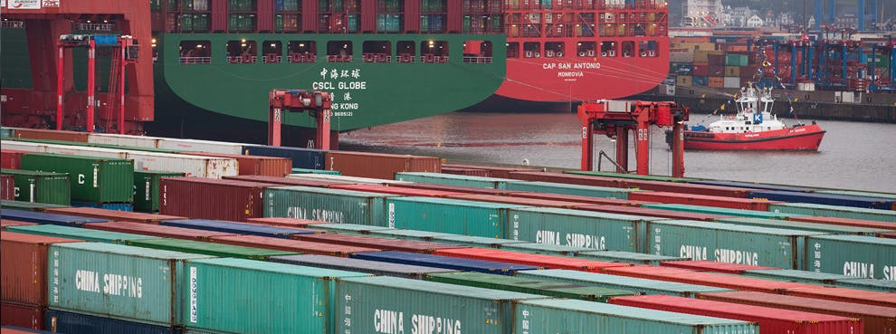 Transcript: Caught in the Crossfire: Balancing EU relations with the U.S. and China