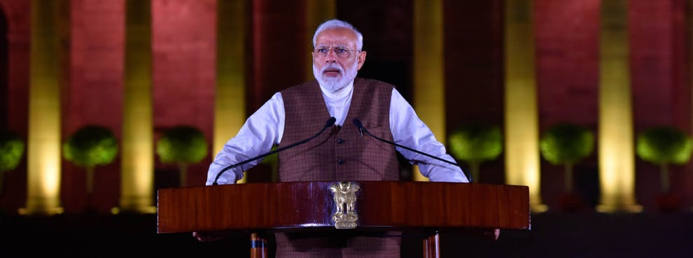 Modi is not Wrong in Thinking Pakistan Wants Talks with India to Earn Global Brownie Points