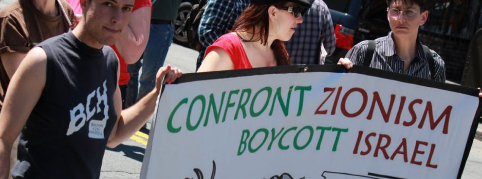 American Anti-Semitism Is Growing From New, Surprising Sources