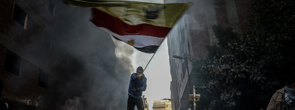 The Unfinished History Between America and the Muslim Brotherhood