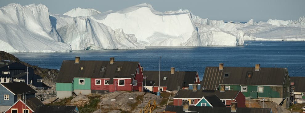 Why Greenland is Really About China