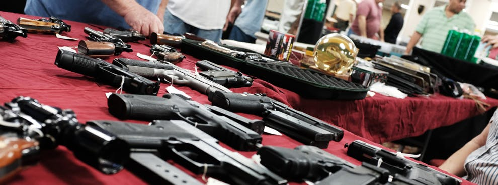 What Big Food Can Teach Gunmakers About Social Responsibility