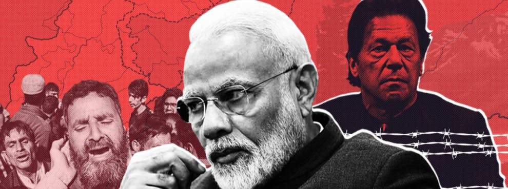 By Challenging Status Quo on Kashmir, India Risks Hyphenating Itself with Pakistan Again