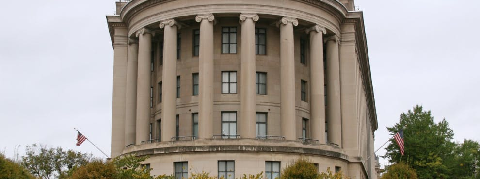 The FTC Joins Huawei on a Misguided Troll Hunt