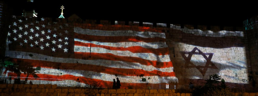 The U.S. Alliance with Israel Cannot Be Sacrificed to Ideological Purity