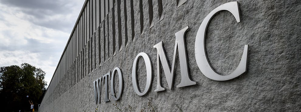 Now Is a Good Time to Modernize the WTO