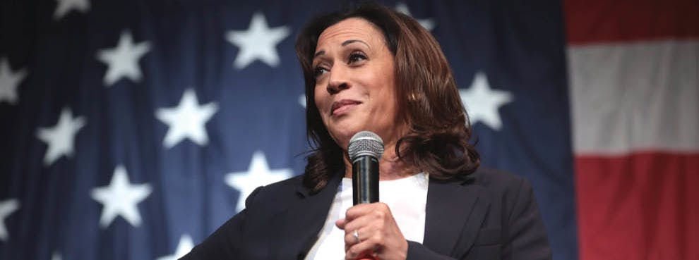 Calls for Government Theft of Property Should End like Kamala Harris' Campaign