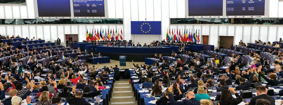 Europe Against Kleptocracy:  A Plan to Combat Corruption and Illicit Finance