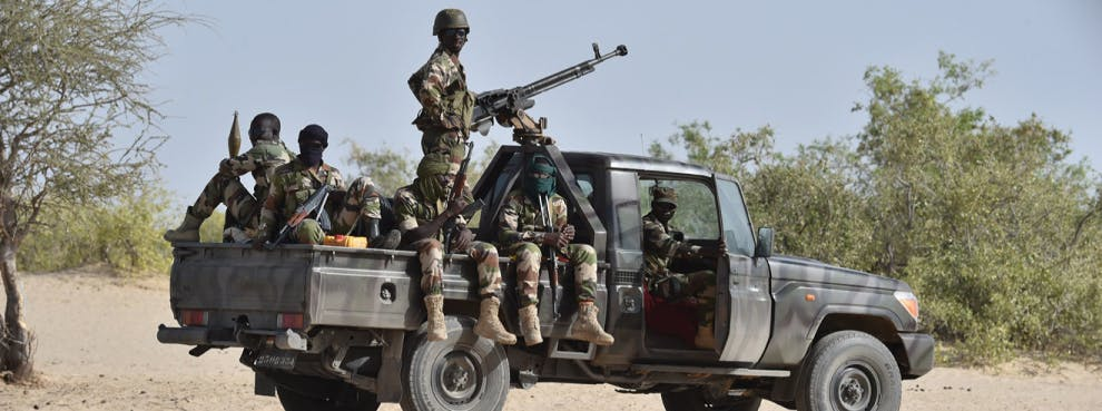 The Origins of Boko Haram—And Why It Matters