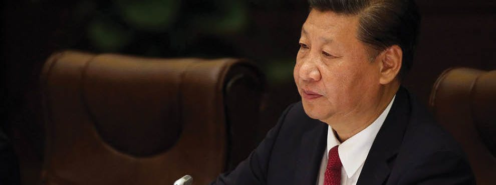 Total Competition: China's Challenge in the South China Sea