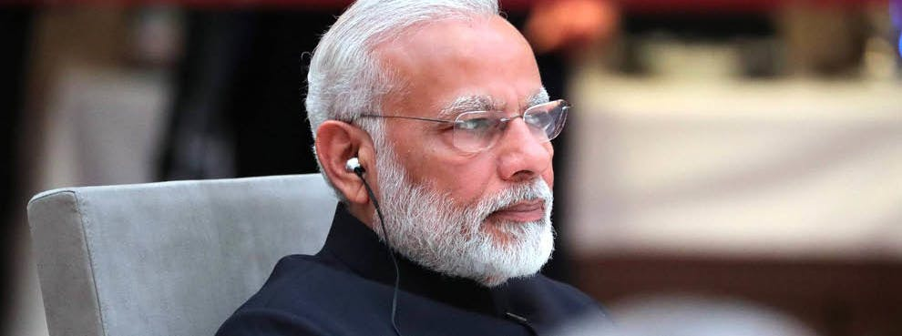 First, Western Liberals, and Now Conservatives: Modi Govt Has Left Everyone Disappointed