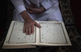 Making the Islamic Case for Religious Liberty