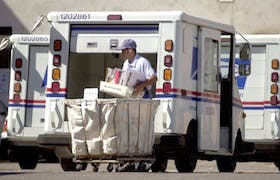 Crisis in the Mail: Fixing a Broken International Package System