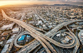 Infrastructure Spending and Public-Private Partnerships