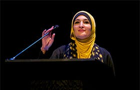 Should Left-Wing Activists Like Linda Sarsour Be Allowed to Divide America Through the Census?