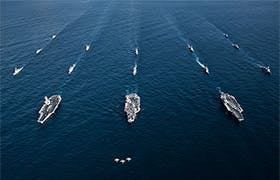 Maritime Strategy in a New Era of Great Power Competition
