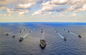 The U.S.-Japan Alliance: Significance and Role