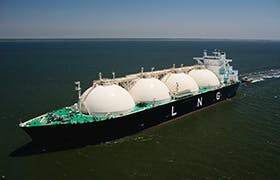 Can Liquefied Natural Gas Solve the Trade Deficit?