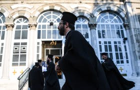 Middle Eastern Christians Are Under Threat. How do They Feel about Jews and Israel?