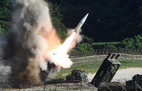 The Decline of Deterrence