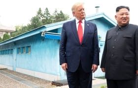 Where To Now for the Trump Administration's North Korea Policy?