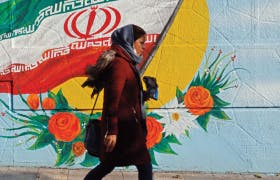 Deploying Social Media to Empower Iranian Women: An Interview with Masih Alinejad
