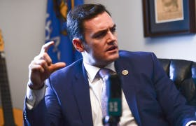 The Realignment Ep. 19: Representative Mike Gallagher