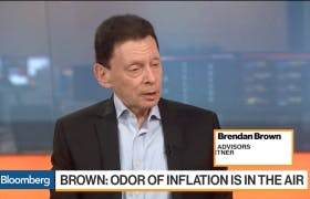 U.S. Inflation to Rise in 1H of 2020