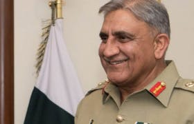 All That Remains for Pakistan Now Is to Hope Gen Bajwa Doesn't Turn out to Be Gen Ayub Khan