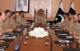 How Will Military Generals Solve Economic Issues? Why Pakistan Is Stuck in a Broken Carousel