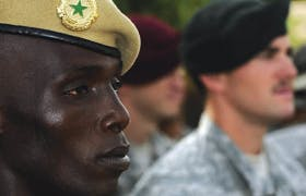 West African Christians Face Islamic Terror as US Weighs Troop Withdrawals